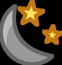 Night Emoticon