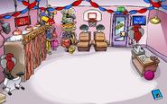Penguin Games Gift Shop