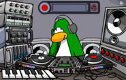 DJ3K Start