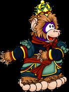 Monkey King Issue 101