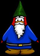 Penguin Gnome sprite 002