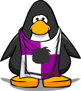 Purple Tabard PC