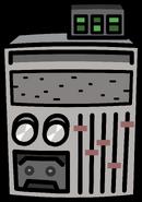Stereo sprite 001