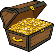 Treasure Chest ID 305 sprite 029