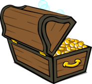 Treasure Chest ID 305 sprite 023
