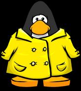 Yellow Raincoat PC