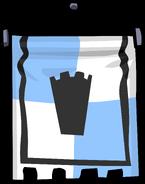 Blue Pastel Banner sprite 005