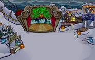 Halloween Party 2018 Ski Village