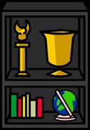Black Bookcase sprite 004