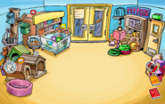 Fashion Party Pet Shop