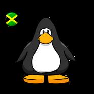 Jamaica Flag PC