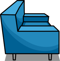 Modern Chair sprite 007