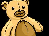 Teddy Bear (clothing)