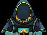 Deep Sea Diving Suit
