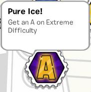 Pure Ice! SB