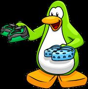 Penguin Style Sep 2018 2