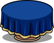Formal Table sprite 001