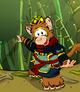 Monkey King card image