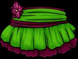 Pretty as a Petal Dress