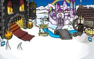 Medieval Party 2017 Ski Village
