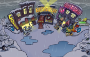Storm Town