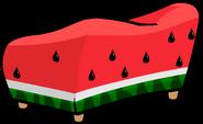 Watermelon Sofa sprite 004