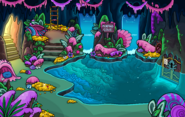 Island Adventure Party 2018 Hidden Lake