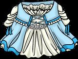 Regal Damsel Dress