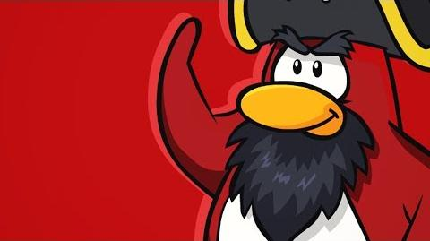 Club Penguin Rewritten Rockhopper's Adventure!