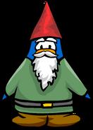 Penguin Gnome sprite 001