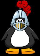 Knight Helmet PC