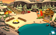 Sensei's Fire Scavenger Hunt Cove