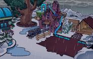 Storm MineShack