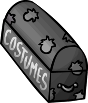CostumeTrunkRuby