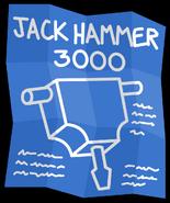 Jackhammer Blueprints