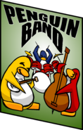 Penguin Band Poster sprite 003