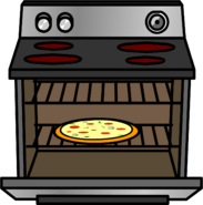 Stainless Steel Stove sprite 003