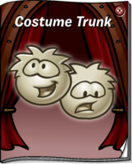 Costume Trunk Vikings That Time Forgot
