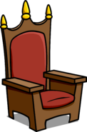 Royal Throne ID 343 sprite 008