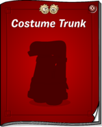 Costume Trunk Night of the Living Sled 3