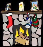 Fireplace sprite 011
