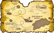 Rockhopper Quest Map