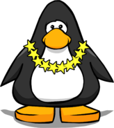 Star Necklace PC
