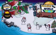 Christmas Party 2018 Beach