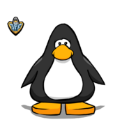 EPF Badge Pin PC