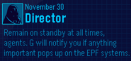 EPF Message November 30 3