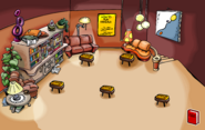 Easter Egg Hunt 2020 Book Room
