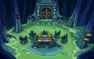 Halloween Party 2017 Dark Swamp complete
