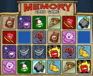 Memory Card Game Gameplay