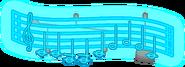 Musical Motif sprite 013
